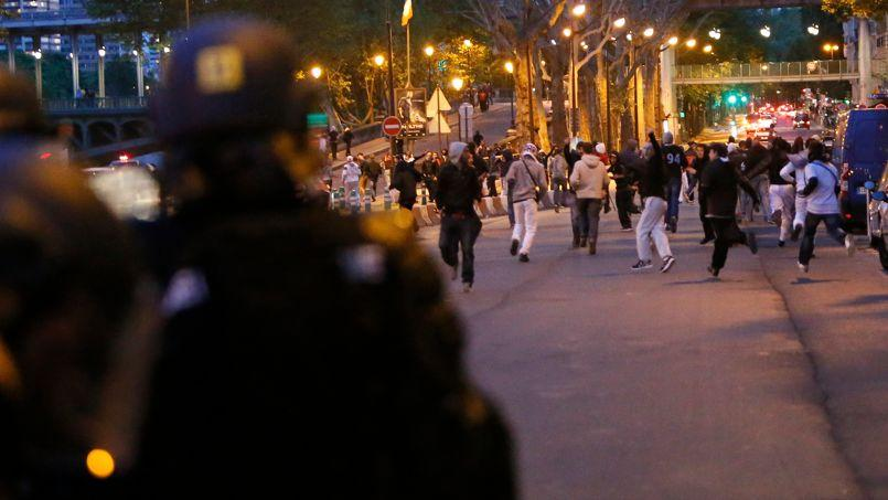 Les émeutes qui ont suivi le sacre du PSG ne sont que l'un des épisodes d'une série noire dont le Comité Colbert redoute qu'elle ne fasse fuir les touristes étrangers.
