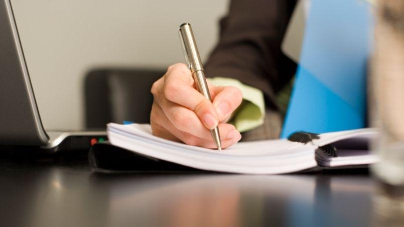 La société d'assurances April organisait vendredi à son siège lyonnais un concours d'orthographe auquel participaient près de 100 salariés, tous métiers confondus
