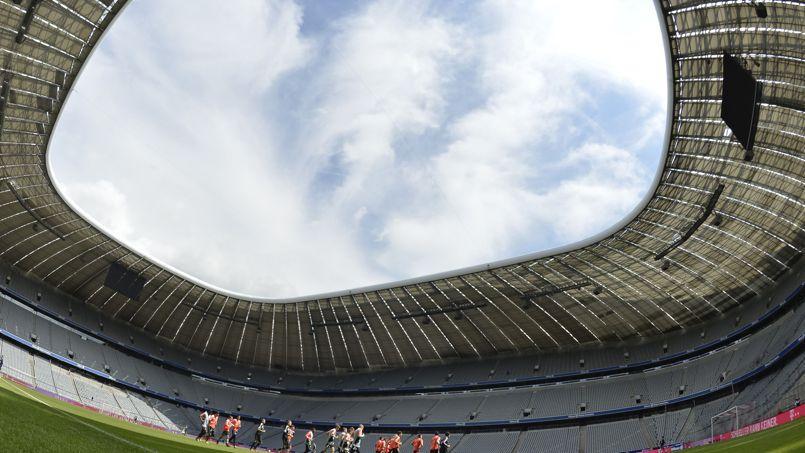 Le Bayern Munich est devenu l'unique propriétaire de l'Allianz Arena après avoir racheté les parts détenues par l'autre club de la ville, le Munich 1860