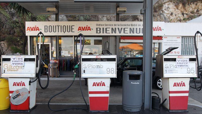 Les pompistes alertent sur la fermeture des stations-services en France