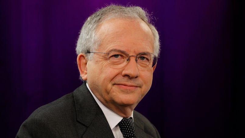 «Le CSA a vocation à être un interlocuteur légitime mais non contraignant des acteurs d'Internet», affirme Olivier Schrameck.