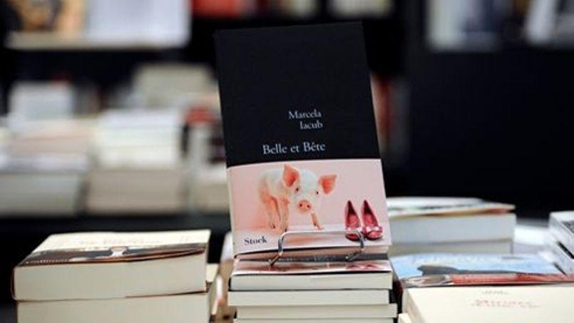 Belle et bête de Marcela Iacub recevra le prix de la Coupole le 12 juin.