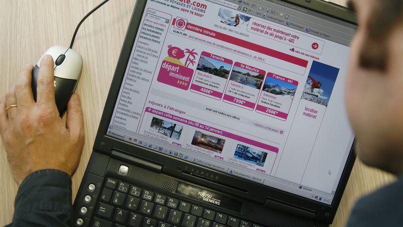 Et si le prix d'un voyage en ligne augmentait au fur et à mesure qu'un internaute s'y intéresse ?