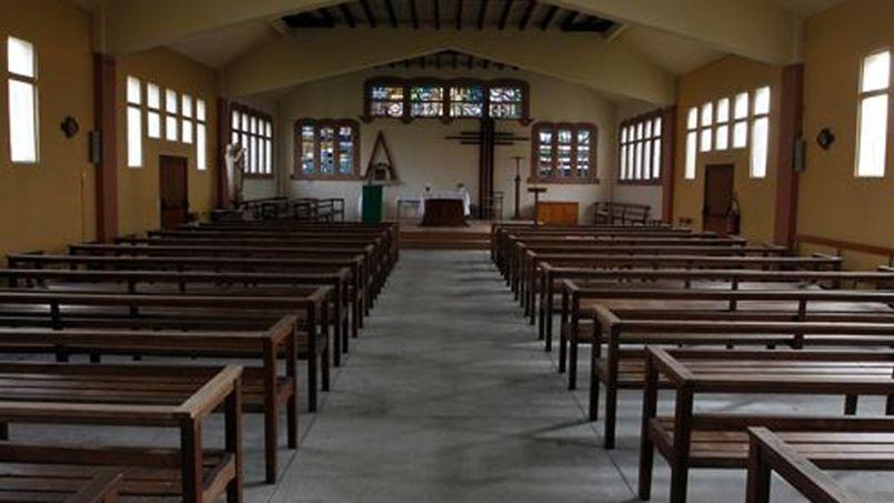 Faute de finances, le diocèse de Bourges a décidé de se défaire de l'église Saint-Éloi de Vierzon.