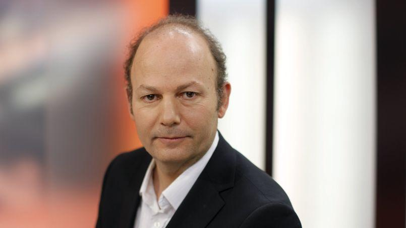 Clément Weill-Raynal juge «lourde, disproportionnée et injuste» la saction réclamée par la direction de France 3.