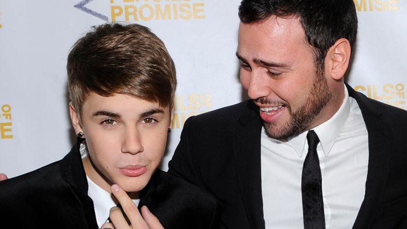 Justin Bieber va s'envoyer en l'air
