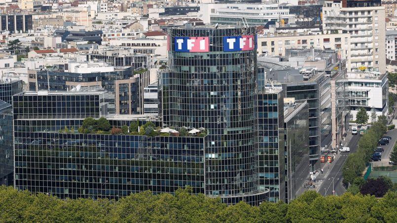 LCI, filiale de TF1, affiche autour d'une dizaine de millions d'euros de perte annuelle.