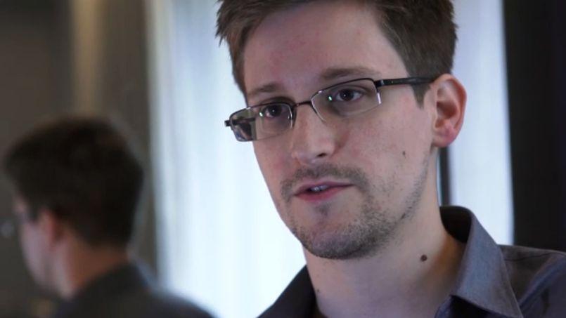 Pour Edward Snowden, la NSA représente «une menace mortelle pour la démocratie».