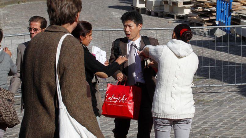 Les victimes des pickpockets seront mieux prises en charge avec, notamment, un dépôt de plainte simplifié traduit en 16 langues.