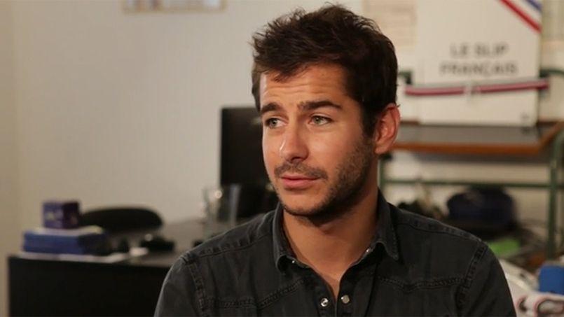 Guillaume Gibault (Le slip français) : «Je contourne le droit pour embaucher»