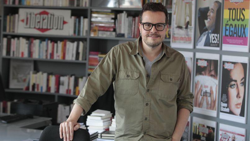 Nicolas Demorand va lâcher son poste de directeur de la rédaction pour conserver celui de coprésident du directoire.