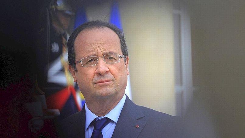 «L'attitude de la présidence de la République était constante», affirme Alain Zabulon.