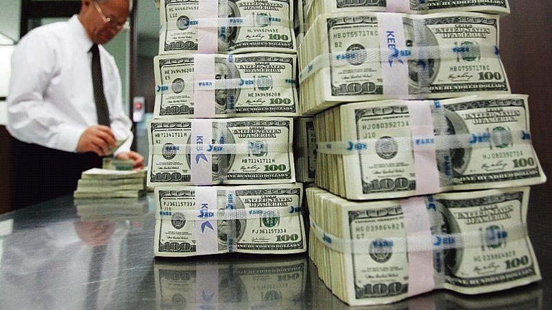 L'Amérique du Nord a repris en 2012 la première place (avec 3,73millions de millionnaires), devançant l'Asie (3,68millions) qui l'avait doublé les années précédentes.