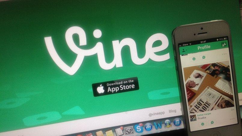 Plus de deux millions de liens Vine sont partagés tous les jours sur Twitter. (crédits photos: Flickr/CC/Ester Vargas)