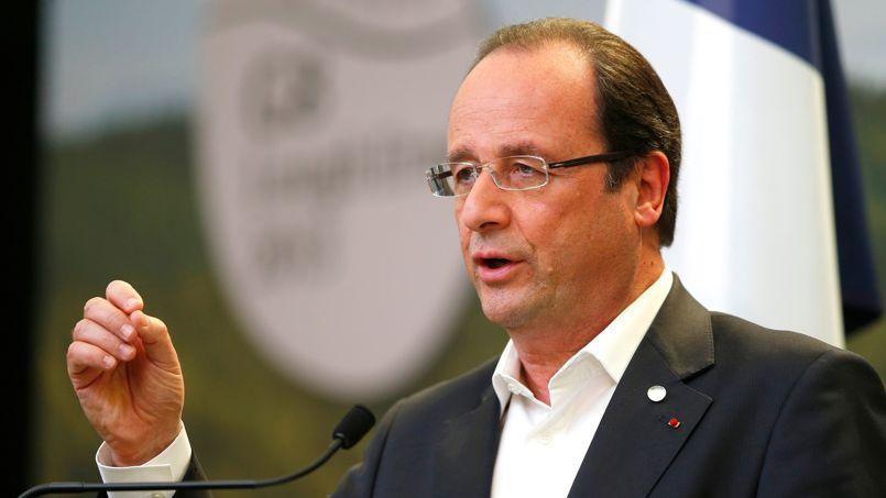 Lors de son intervention télévisée de la fin mars, François Hollande lui-même avait annoncé la mesure, définitivement adoptée jeudi.