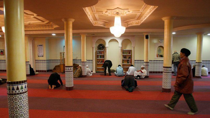 bordeaux les musulmans ne croient pas au cfcm. Black Bedroom Furniture Sets. Home Design Ideas