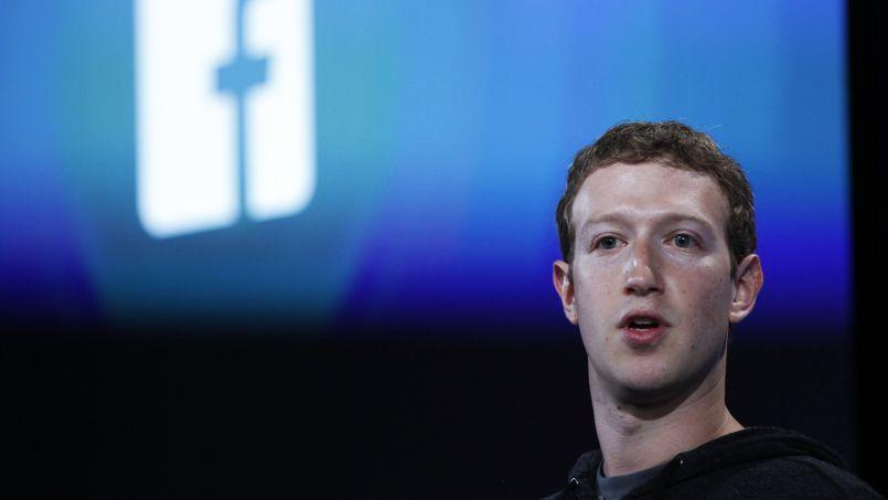 Facebook prépare un lecteur d'actualités pour les mobiles