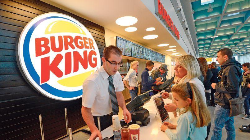 Burger King s'était retiré du marché français il y a seize ans, fermant à l'époque ses trente-neuf unités.