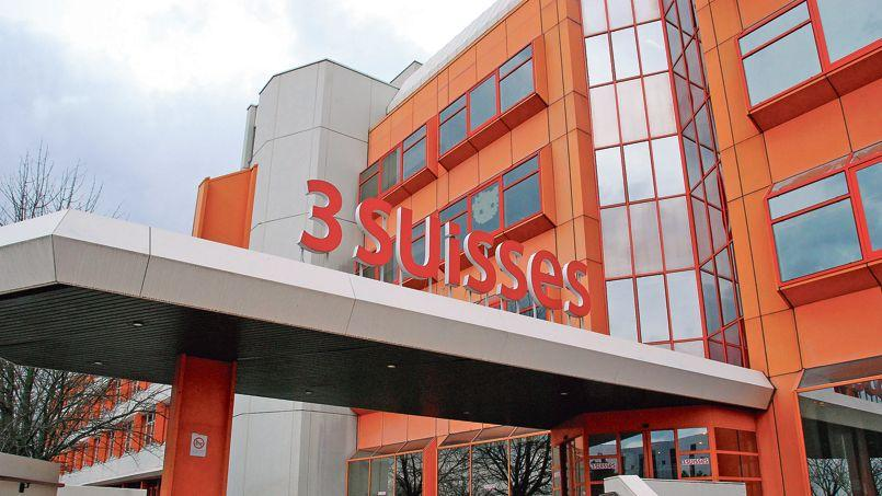 L'activité 3 Suisses du groupe 3Si a perdu à elle seule 50millions d'euros l'an passé.
