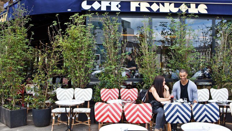Paris les meilleures terrasses pour se laisser h ler for Restaurant bastille terrasse