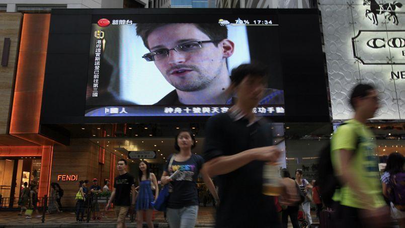Edward Snowden a posté une déclaration sur le site Internet de WikiLeaks, la première depuis son départ de Hongkong, il y a huit jours.