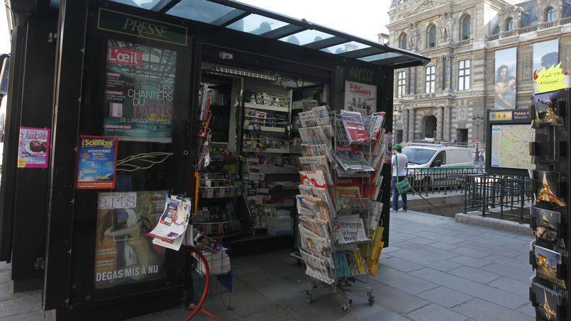 «Faiblesses du réseau de distribution et, plus généralement, la baisse du pouvoir d'achat des Français» expliquent en partie ces «mauvaises performances», selon Patrick Bartement, directeur général de l'OJD.