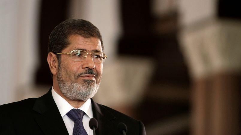 Les partisans de Mohammed Morsi ont dénoncé jeudi l'instauration d'un «État policier».