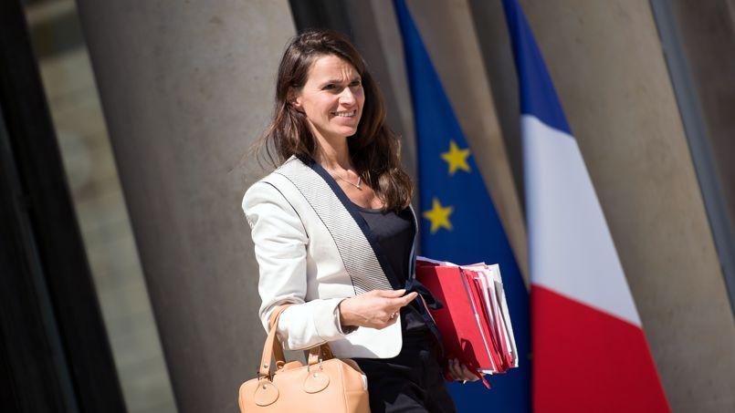 Pour Aurélie Filippetti, il ne faut plus «opposer les internautes aux créateurs».