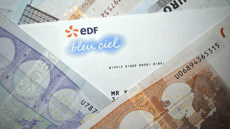 Une troisième hausse de 5% au 1eraoût 2015 est également prévue, «sous réserve de l'évolution effective des coûts (d'EDF)».