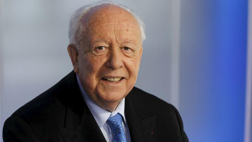 Jean-Claude Gaudin est en tête des éventuels candidats UMP aux prochaines municipales à Marseille, selon un sondage Ifop.