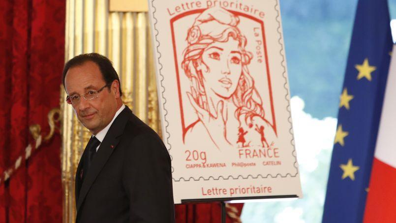 Ce timbre a été dessiné par le duo David Kawena-Olivier Ciappa.