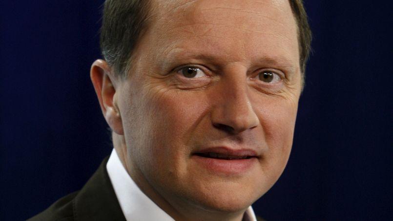 Pascal Chevalier, le patron de Reworld Media.
