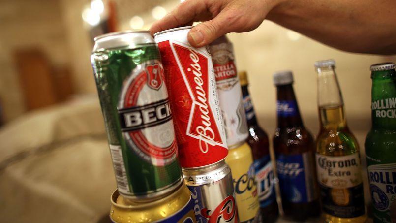 Dans certaines entreprises américaines, la consommation d'alcool est devenue une habitude en interne.