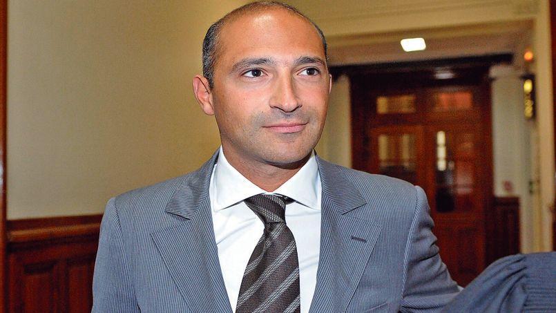 Thomas Fabius a été condamné en 2011 à 15.000 euros d'amende pour abus de confiance.