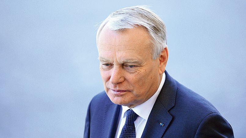 «Les Français veulent des services publics efficaces, compréhensibles», souligne Jean-Marc Ayrault.