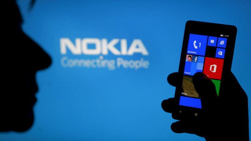 Nokia a vendu 7,4 millions de téléphones Lumia au deuxième trimestre 2013.