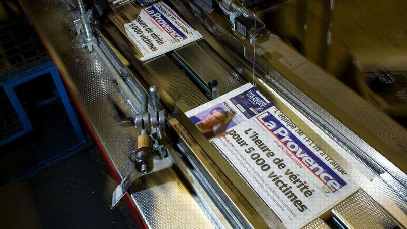 Une nouvelle formule du journal est attendue à la rentrée.