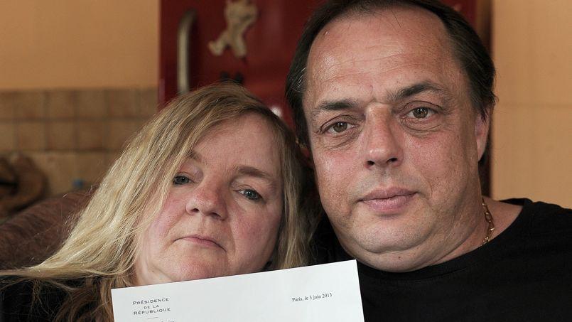 Élisabeth Lorentz et Éric Holder ont écrit au président de la République.