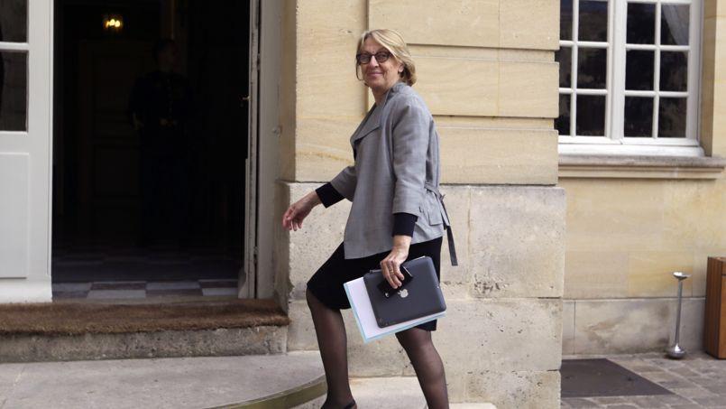 Marylise Lebranchu avait promis un geste salarial pour les agents de la catégorie C.