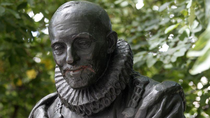 Michel Eyquem, dit Montaigne, 1533-1592.