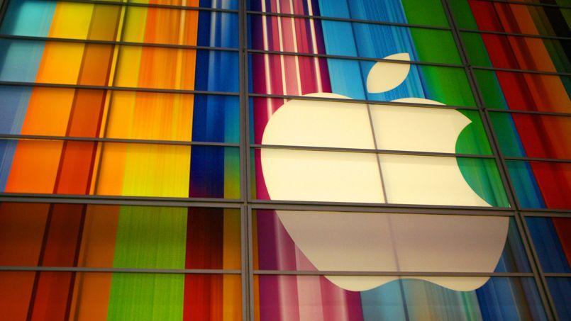 Deux brevets d'Apple ont été violés par Samsung.