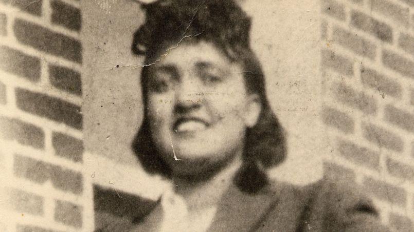 Henrietta Lacks, en 1940. Ses cellules ont donné lieu à des dizaines de milliers d'études.