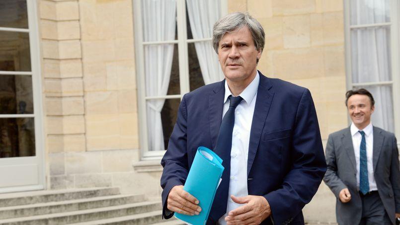 Le ministre de l'Agriculture, Stéphane Le Foll, a rendez-vous cet après-midi avec les producteurs d'œuf.