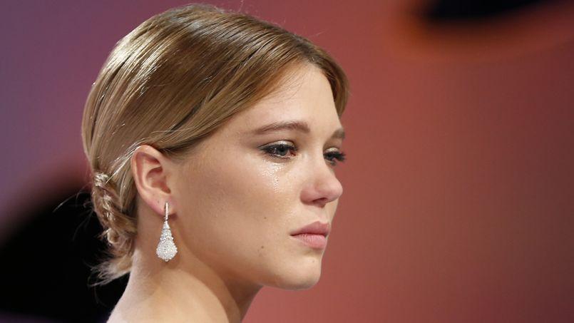 La Vie d'Adèle, film d'Abdellatif Kechiche dans lequel joue Léa Seydoux, a reçu la palme d'or au Festival de Cannes.