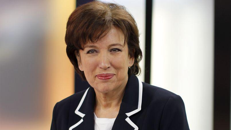 Roselyne Bachelot aura une chronique politique chaque dimanche soir sur i-Télé.