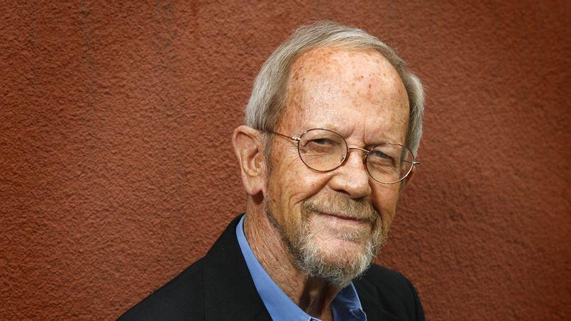 Elmore Leonard en mai 2007 à Los Angeles.