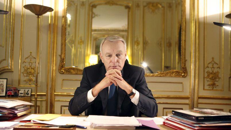 Jean-Marc Ayrault: «Rien n'est encore décidé. Je veux écouter demain les partenaires sociaux.»