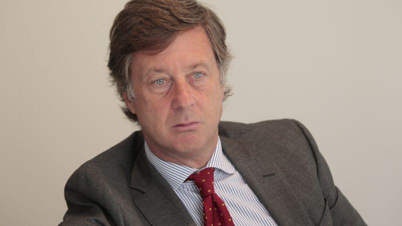 Sébastien Bazin a décidé de quitté Colony Capital pour se consacrer au redressement d'Accor, leader européen de l'hôtelier.