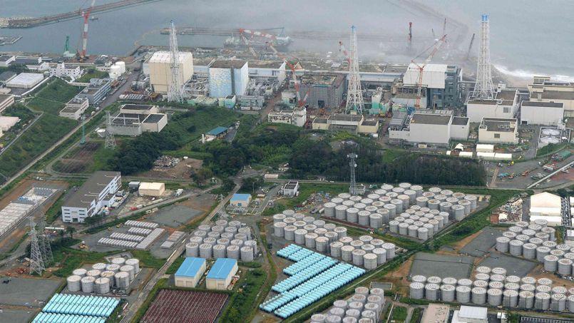 Fukushima: des risques liés au refroidissement des réacteurs