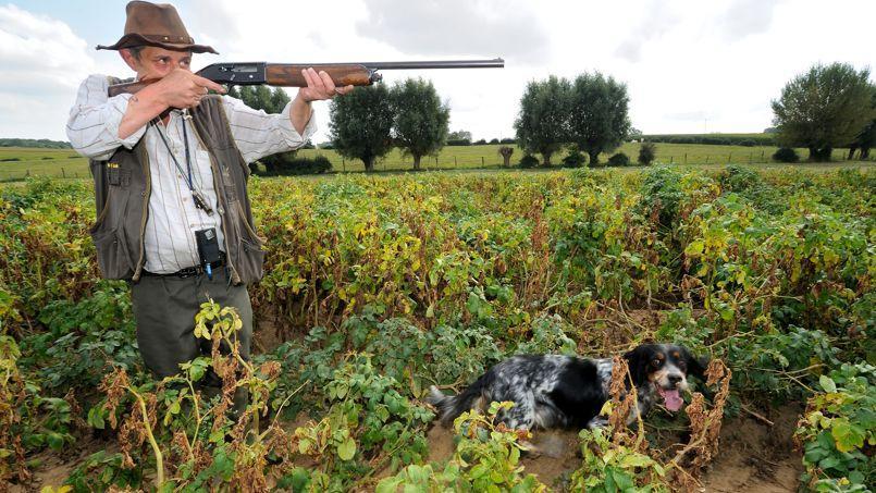 La chasse, deuxième sport en France après le foot